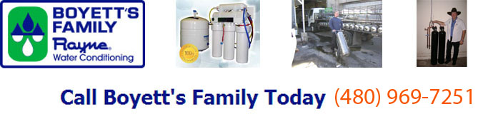Rent A Water Softener